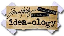 Tim Holtz - Idea-Ology