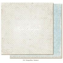 Papir - Newborn - Vintage Baby