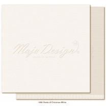 Papir - Monochromes - Shades of Christmas - White