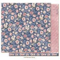Papir - Romantic blouse - Denim & Girls