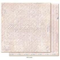 Papir - Lovely - Denim & Girls