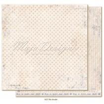 Papir - No doubt - Denim & Girls
