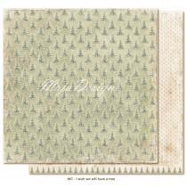Papir - I wish we will have a Christmas tree - I Wish