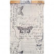 Tim Holtz - Tissue Wrap - Melange