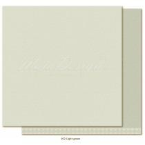 Papir - Monochromes - Shades of Winterdays - Light Green