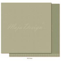 Papir - Monochromes - Shades of Winterdays - Green