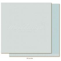 Papir - Monochromes - Shades of Winterdays - Ice Blue