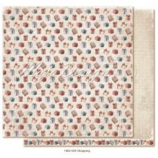 Papir - Gift shopping - Christmas Season