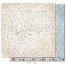 Papir - Merry Night - Christmas Season