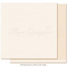 Papir - Monochromes - Shades of Café - Vanilla
