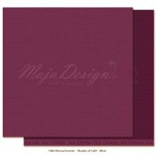 Papir - Monochromes - Shades of Café - Wine