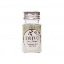 Bleščice - Nuvo Glitter - Ivory Sands