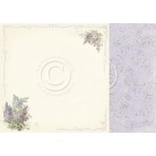 Papir - Dreams of lilacs – New Beginnings