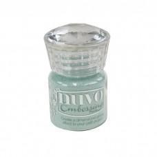Nuvo - Embossing Prah - Serenity Blue