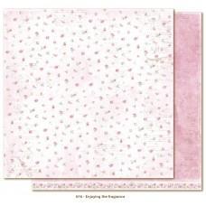 Papir - Enjoying the fragrance - Sofiero
