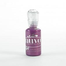 Nuvo - Crystal Drops - Violet Galaxy