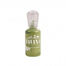 Nuvo - Crystal Drops - Bottle Green