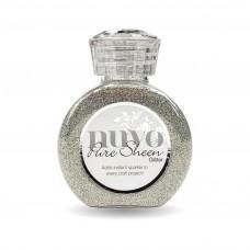 Bleščice - Nuvo Pure Sheen Glitter - Mirrorball