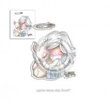 Štampiljka - Deer-est Friends - Winnie Heavenly - Polkadoodles