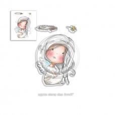 Štampiljka - Shining Star - Winnie Heavenly - Polkadoodles