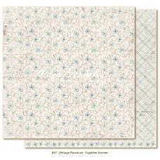 Papir - Together Forever - Vintage Romance