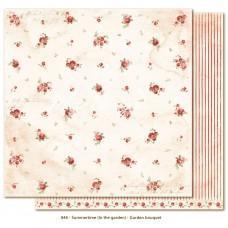 Papir - Garden Bouquet - Summertime
