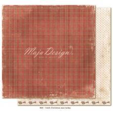 Papir - I wish Christmas was today - I Wish