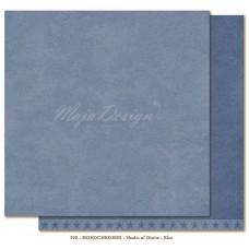 Papir - Monochromes - Shades of Denim - Blue
