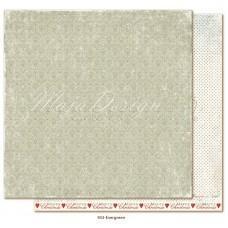 Papir - Evergreen - Joyous Winterdays