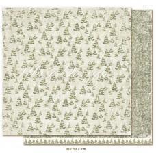 Papir - Pick a tree - Joyous Winterdays