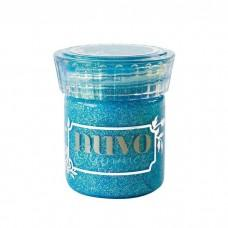 Nuvo - Glimmer Paste - Blue Topaz