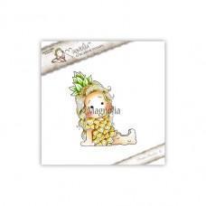 Štampiljka - Ananas Tilda - Magnolia