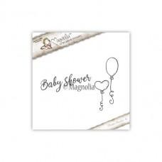 Baby Shower Kit - Magnolia