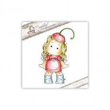 Štampiljka - Cherry Tilda - Magnolia