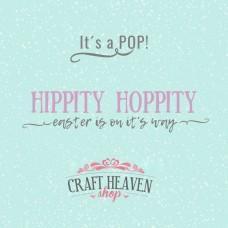*PONAROČILO* Hippity Hoppity Kit - Magnolia