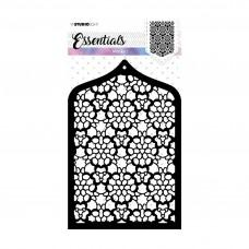 Plastična šablona - Mask stencil A6 Essentials nr.21 - Studio Light