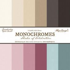 Papir - Monochromes - Shades of Celebration - Celotna Kolekcija