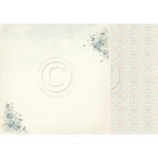 Papir - Himalayan Poppy - Cherry Blossom Lane