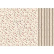 Papir - Bed Of Roses - Cherry Blossom Lane