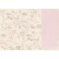 Papir - Vintage Magazine - Cherry Blossom Lane