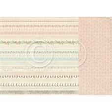 Papir - Borders 12x12 - Sweet Baby