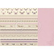 Papir - Borders 12x12 - My Precious Daughter