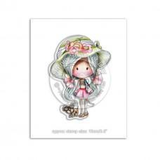 Štampiljka - Winnie - Summer Day - Polkadoodles