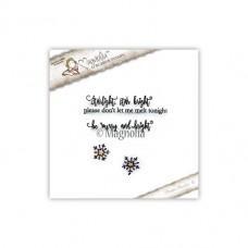 Štampiljka - Starlight Kit - Magnolia