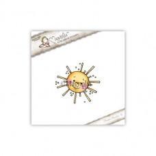 Štampiljka - Sunlight - Magnolia