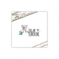 Štampiljka - Sunshine Kit - Magnolia