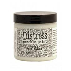 Distress Crackle Paint - Clear - Rock Candy