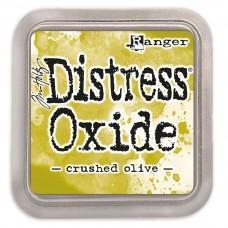 Tim Holtz Distress Oxide Ink Pad - Crushed Olive