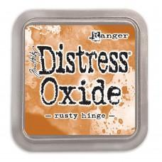 Tim Holtz Distress Oxide Ink Pad - Rusty Hinge