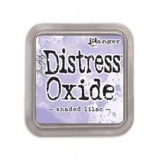 Tim Holtz Distress Oxide Ink Pad - Shaded Lilac